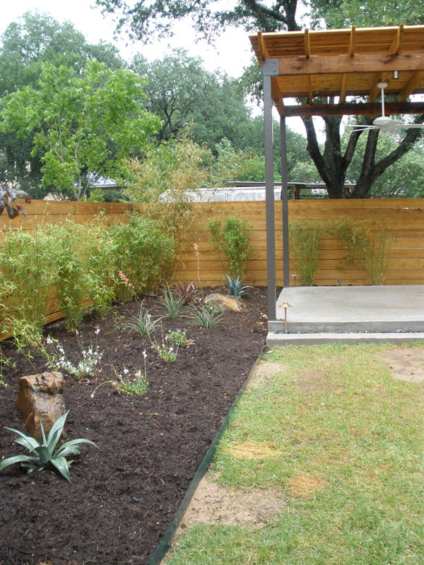 Southern Texas Landscape Design And Construction Photo Gallery