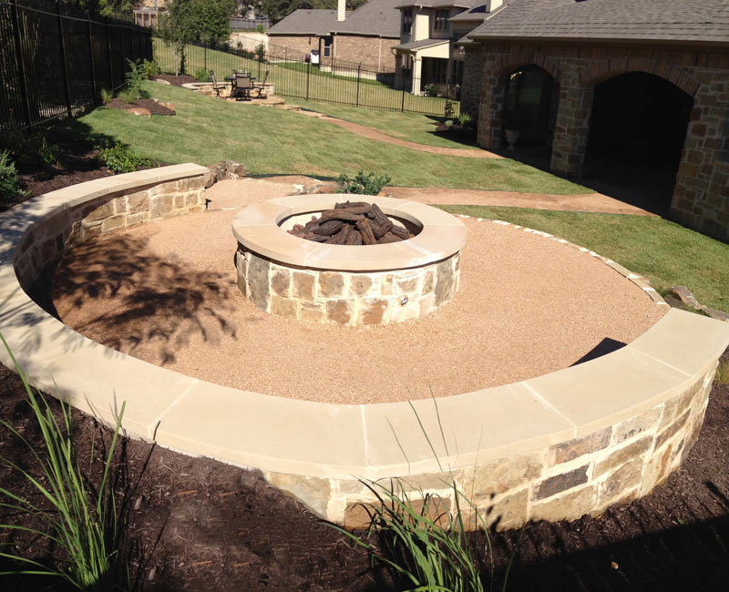 - Outdoor Fireplaces & Fire Pits Landscape Design