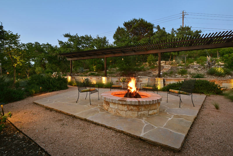AUSTIN PATIOS AND STONE WORK BY SOUTHERN LANDSCAPE