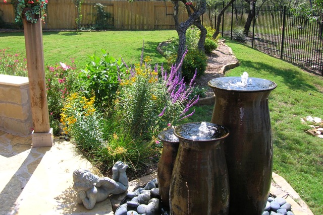 Merveilleux Small Landscaping And Construction Projects  Southern